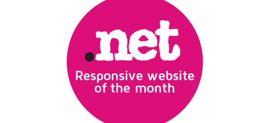 Browser Passenger Focus Responsive Site of the month net magazine