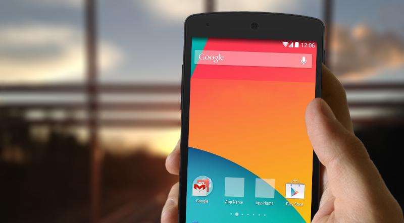 nexus hybrid android app