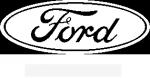 team detroit ford logo vector